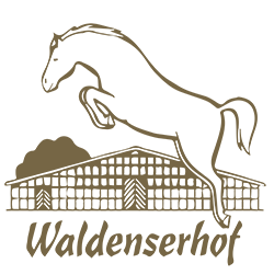 Pferdezucht - Verkauf - Ausbildung Logo